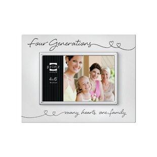 4 Generation Frame Wayfair