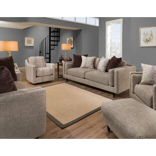 Big Save Beavers Configurable Living Room Set by Brayden Studio Reviews (2019) & Buyer's Guide
