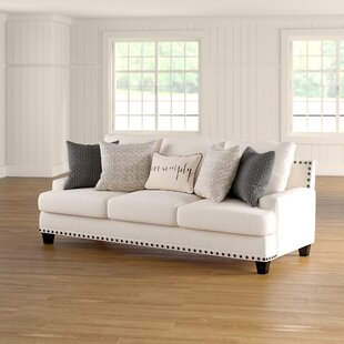 Oconee Sofa by Three Posts