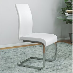 Townsel Upholstered Dining Chair (Set of ..