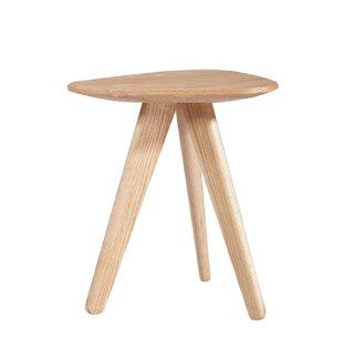 Bourg Accent Stool by Corrigan Studio