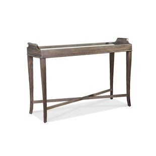 Darby Home Co Pond Brook Console Table