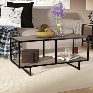 Zenaida Coffee Table Laurel Foundry Modern Farmhouse