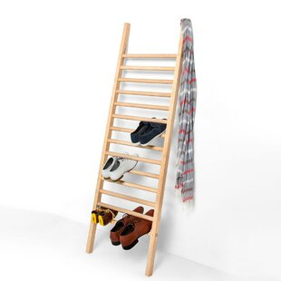 Step Up 26 Pair Shoe Rack By Symple Stuff