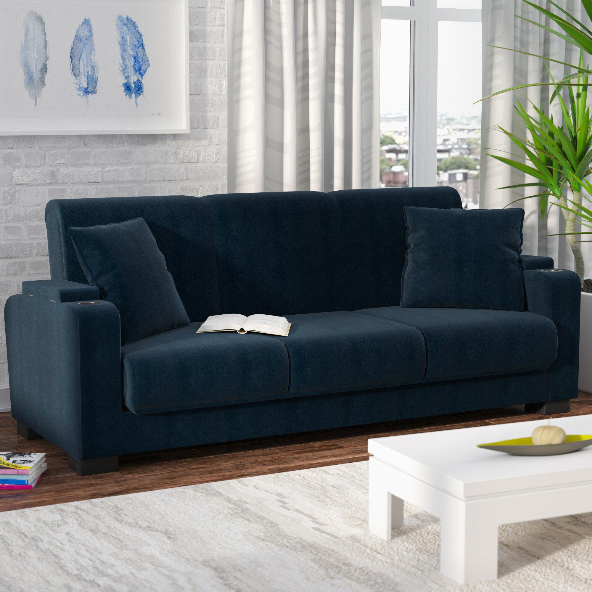 Superieur Trent Austin Design Ciera Convertible Sleeper Sofa U0026 Reviews | Wayfair