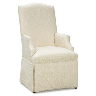 Maria Upholstered Dining Chair by Fairfie..