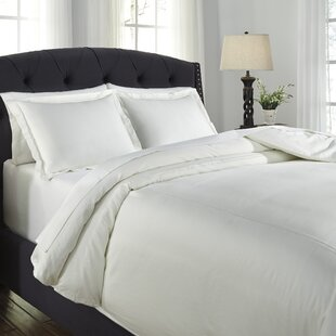 Darby Home Co Ginger 3 Piece Duvet Cover Set