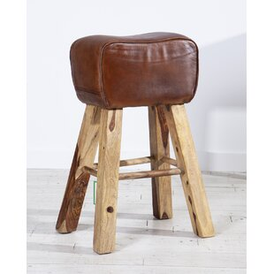 Diesel Stool By Union Rustic