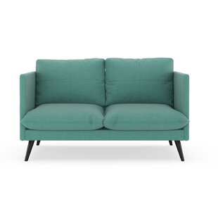 Labounty Loveseat by Latitude Run Best #1