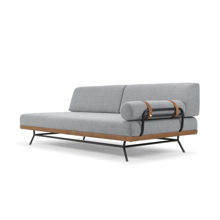 Fantastic Simonne Modern Sofa Bed Ncnpc Chair Design For Home Ncnpcorg