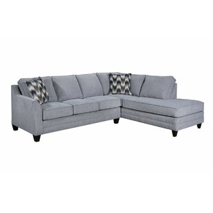 Newhall Left Hand Facing Sectional