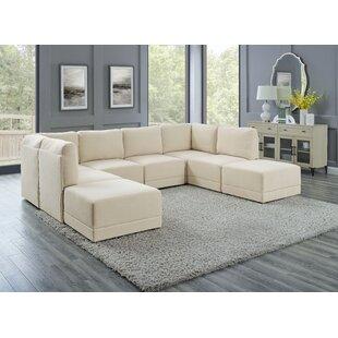 Wayfair Symmetrical Sectional Sofas You Ll Love In 2021