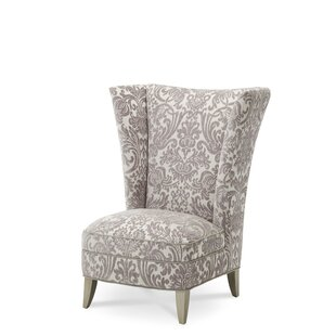 Michael Amini Overture Side Chair