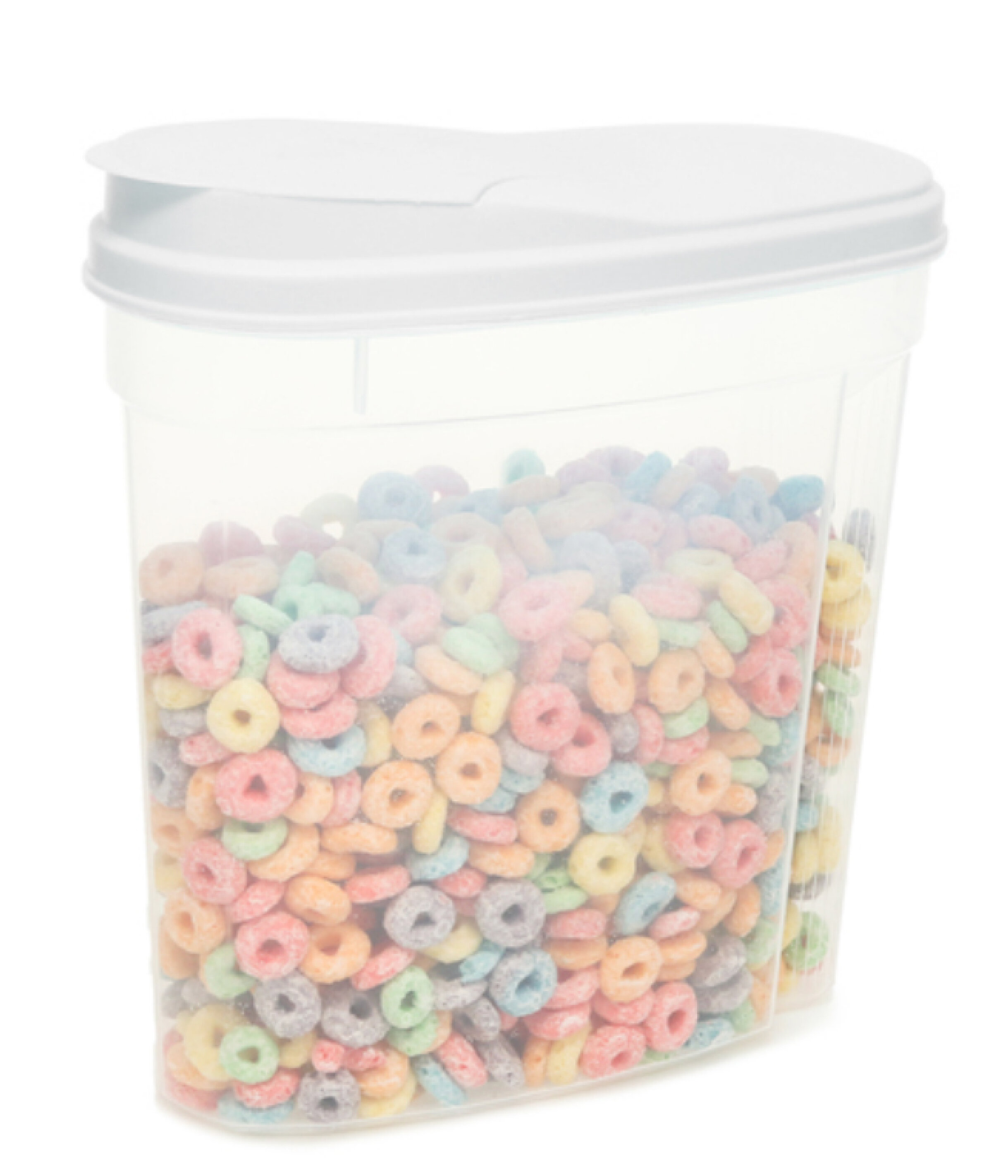Rebrilliant Ares Airtight Cereal Dispensers Reviews Wayfair