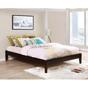 Ebern Designs Normand Platform Bed