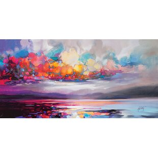 a3575cb9b4c  Stratocumulus  by Scott Naismith Painting Print on Canvas