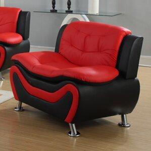 Tolar Slipper Chair