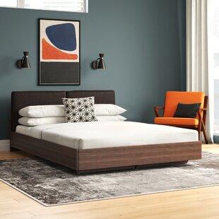 Beedle Queen Upholstered Platform Bed
