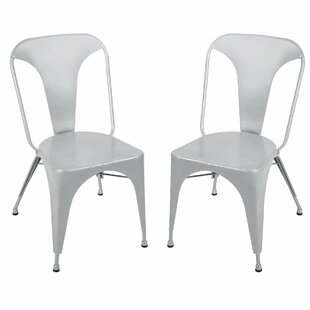 Bentonville Tolix Dining Chair (Set of 2)..