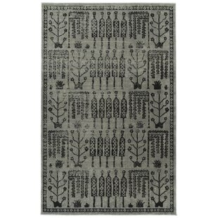Dorothea Gray Indoor/Outdoor Area Rug