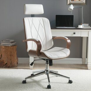 Cathie Conference Chair by Corrigan Studio