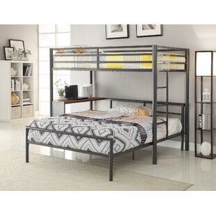 Curtsinger Highly Purposeful Twin Loft Bed by Harriet Bee
