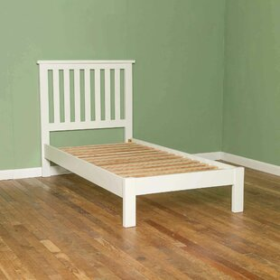 Alfie Bed Frame By August Grove