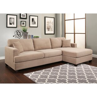 Gibbons Sectional by Alcott Hill