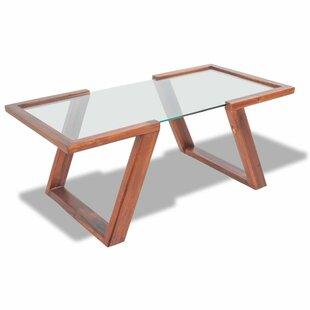 Albina Coffee Table By Brayden Studio