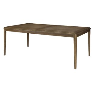 Gracie Oaks Baford Extendable Dining Table