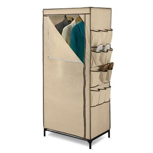 Find 27 W Wardrobe By Honey Can Do