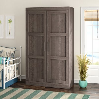 Grey Armoires & Wardrobes You'll Love in 2019 | Wayfair