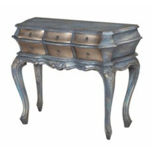 Beckham Console Table by Astoria Grand Find