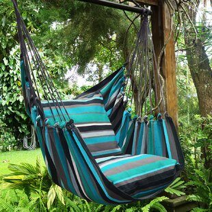 Deon Hanging Chair by Lynton Garden