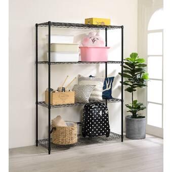 Moll 51 H X 36 W X 36 D Lockfile Binder And File Carousel Cabinet 3 Shelves Shelving Unit Wayfair Ca