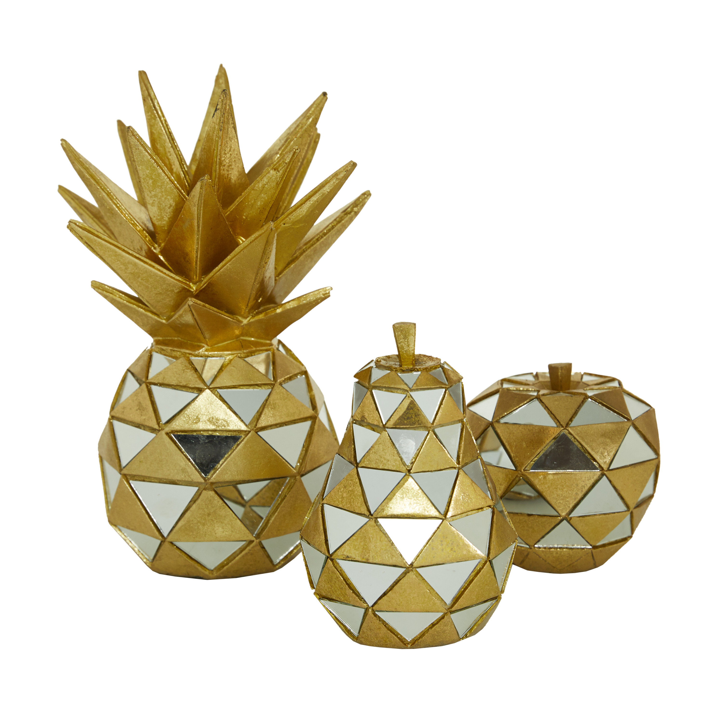 Mixed Fruit Decorative Objects You Ll Love In 2021 Wayfair