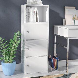 Argonaut 3 Door Accent Cabinet by Ebern Designs SKU:CC689034 Check Price
