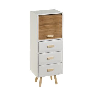 Hess 3 Drawer Combi Chest By Norden Home