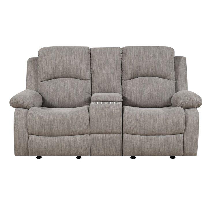 Miraculous Berrios Reclining Loveseat Pdpeps Interior Chair Design Pdpepsorg