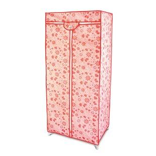 Purchase 25.2 W Portable Wardrobe By Bonita