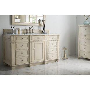 Online Reviews Lambrecht 60 Single Bathroom Vanity Set ByAlcott Hill
