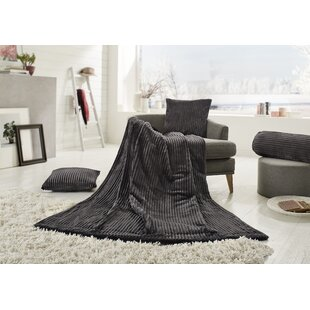 a5963afa4ae1 Grey   Silver Blankets   Throws You ll Love