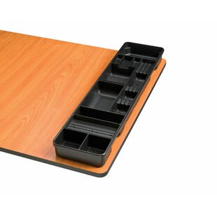 Alvin and Co. Table and Desktop Storage Tray