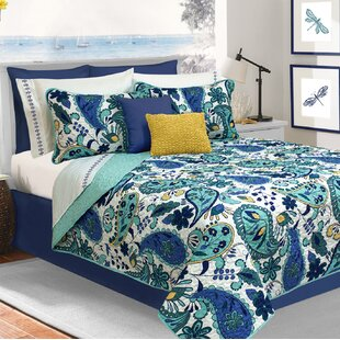 Englund Bliss Coverlet Set