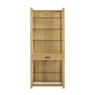 Karg Standard Bookcase by Brayden Studio