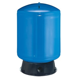 19 Gallon Pre-Charged Water Tank