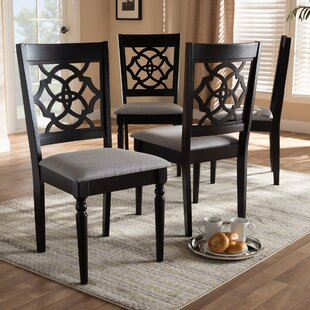 Oak Kitchen Dining Chairs Free Shipping Over 35 Wayfair