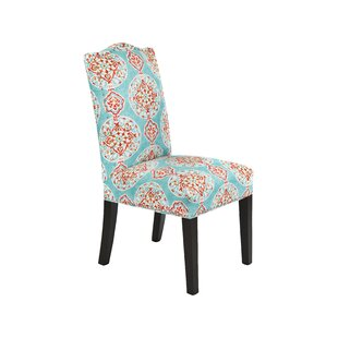 Mirage Upholstered Dining Chair (Set of 2) Loni M Designs