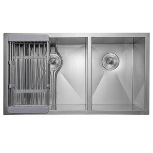 60 40 Sink Rack Wayfair