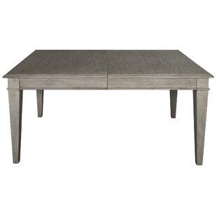 Lark Manor Aya 7 Piece Extendable Dining Table Set